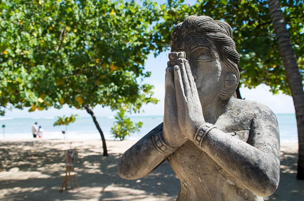 Espiritualidade e medicina: estudos mostram efeito benéfico para pacientes (Foto: https://commons.wikimedia.org/w/index.php?curid=52164810)