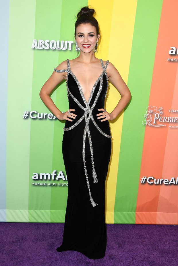 Victoria Justice (Foto: Getty Images)