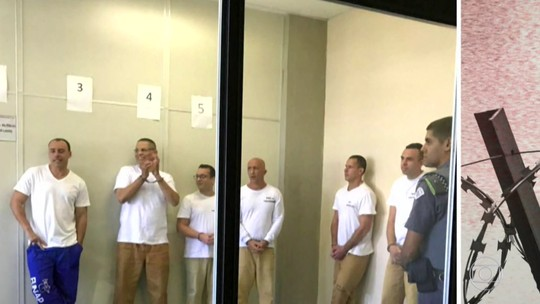 Detento escritor é transferido de Tremembé para CDP na capital após livro sobre presos 'famosos'
