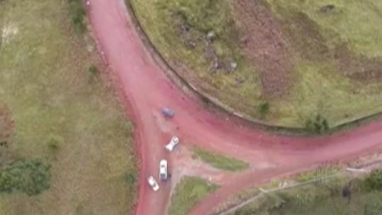 Polícia Militar de Suzano divulga balanço de operação na zona rural da cidade