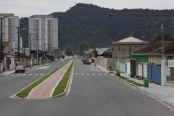 Prefeitura de Santos irá fazer empréstimo para realizar obras nos corredores de ônibus