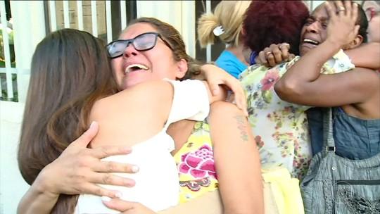 Justiça concede liberdade a 137 presos em operação contra milícia no RJ