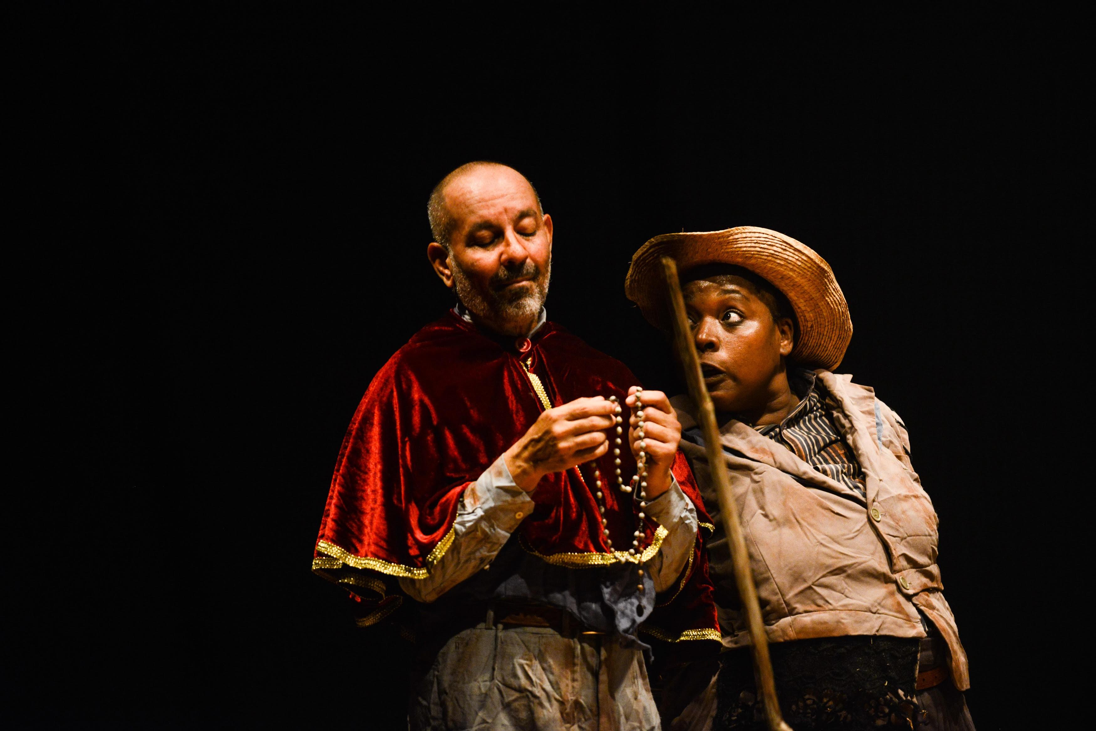 Espetáculo teatral sobre saga de Padre Cícero será exibida na internet