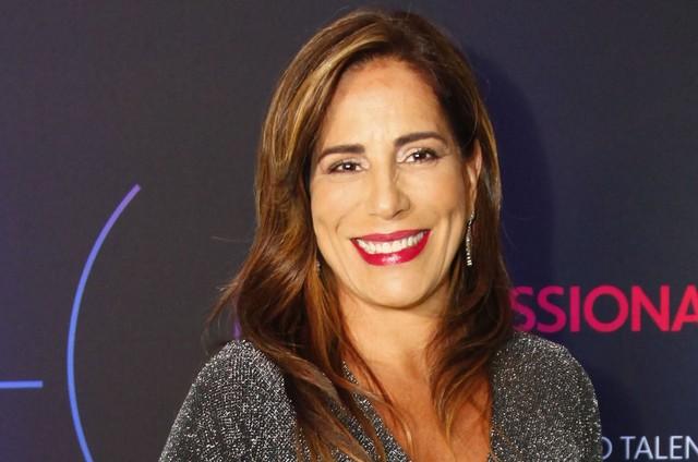 Gloria Pires (Foto: Marcos Rosa/TV Globo)