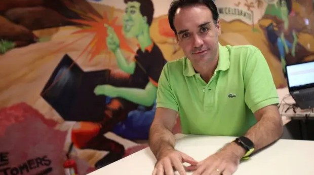Creditas, de Furio, cresceu cinco vezes em 2018 (Foto: Divulgação)