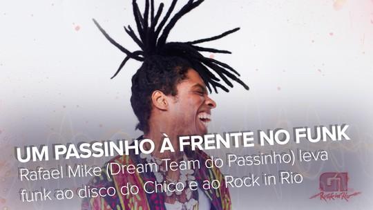 O 'parça' do Chico Buarque: quem é o funkeiro que levou o batidão ao novo disco do cantor?