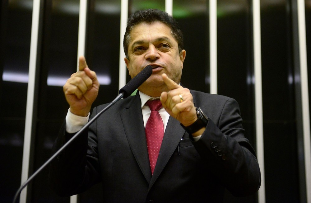 PGR pede restabelecimento da execução de pena do deputado João Rodrigues - Radio Evangelho Gospel