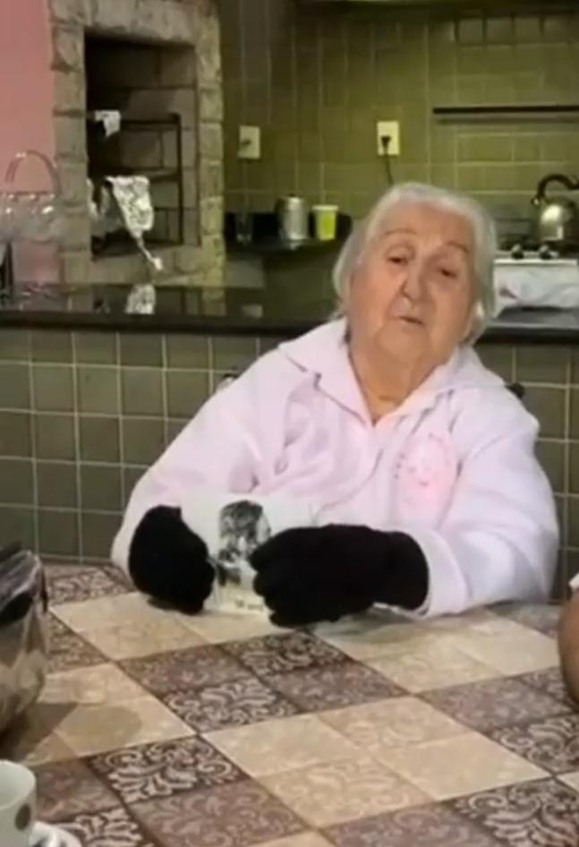 Morre, aos 95 anos, mãe de José Roberto Arruda, ex-governador do DF