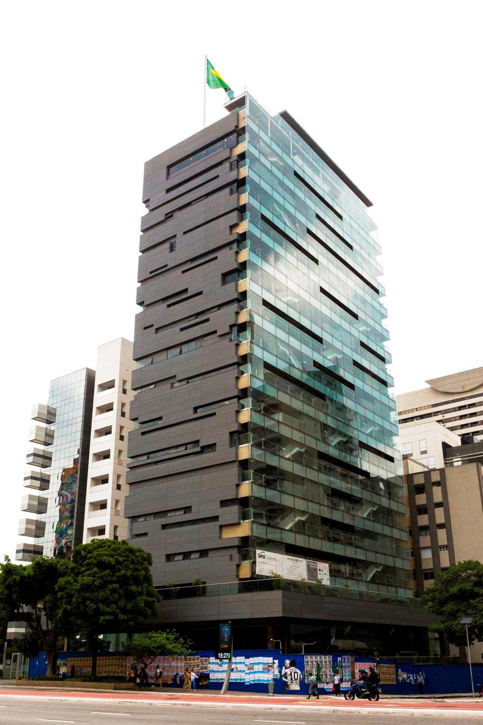 Nova unidade do Sesc na Avenida Paulista estava em reforma desde 2010 (Foto: Matheus José Maria/Sesc)