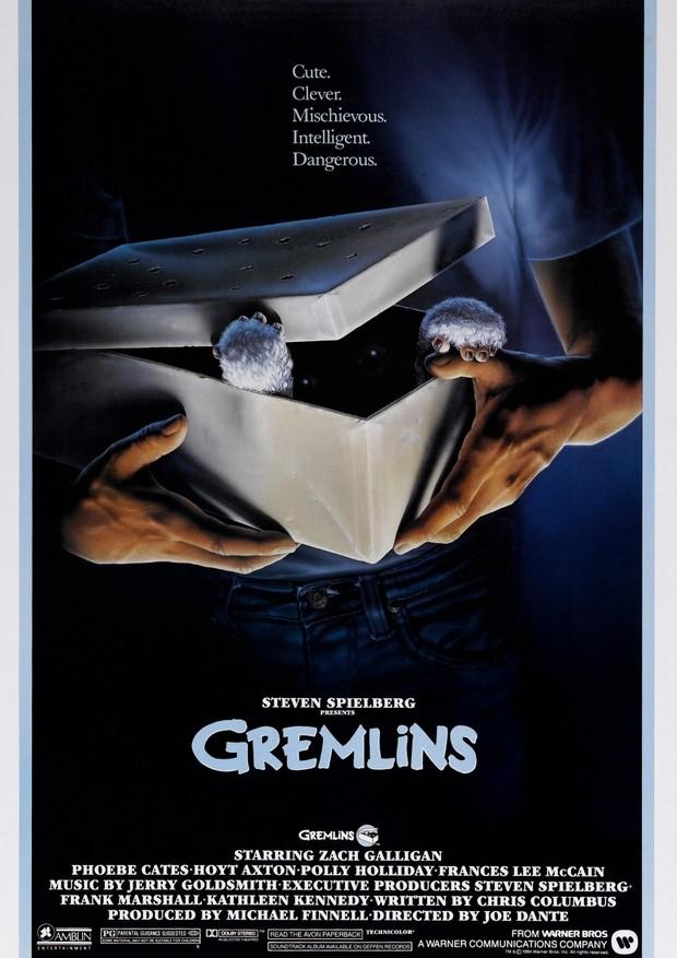 Gremlins (Foto: Reprodução)