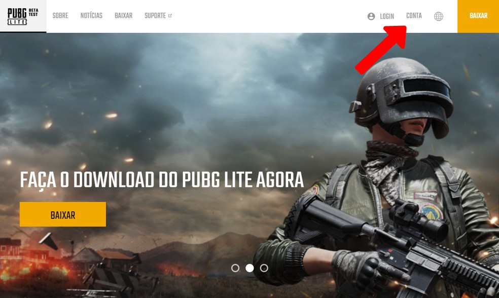 Como jogar PUBG Lite no PC | Video Game | TechTudo