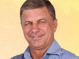 Vice-prefeito Edmar Boldt (Foto: Facebook/Edmar Boldt)