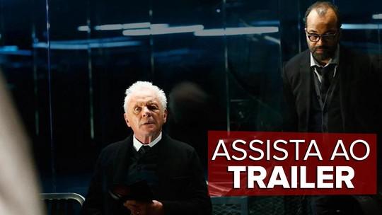 'Westworld' registra melhor estreia para a HBO desde 'True detective'
