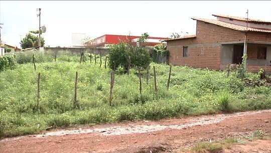 Moradores denunciam que água suja é despejada de hospital no Maranhão