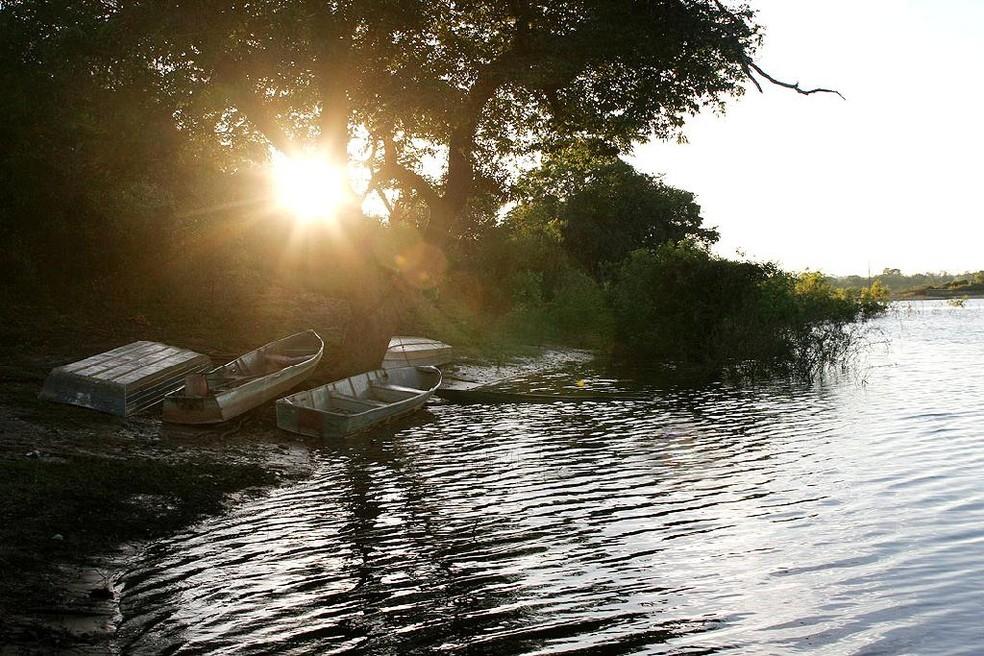 Piracema segue até 31 de janeiro em Mato Grosso — Foto: Secom - MT