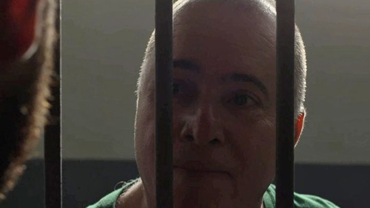 Final de 'A Regra do Jogo': Zé Maria mata Romero, é baleado e vai preso