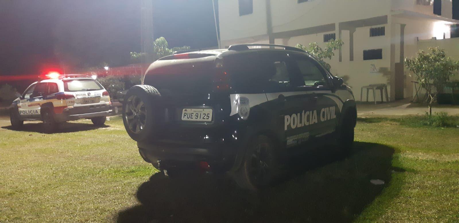 Adolescente é morto a tiros dentro de clube em Ubaporanga
