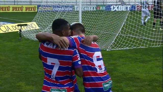 Fortaleza vence o Juventude em Caxias do Sul
