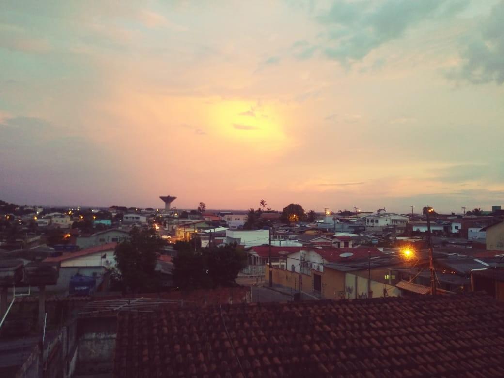 Sipam prevê domingo (21) com sol e possibilidade de chuvas em todo o Acre - Notícias - Plantão Diário