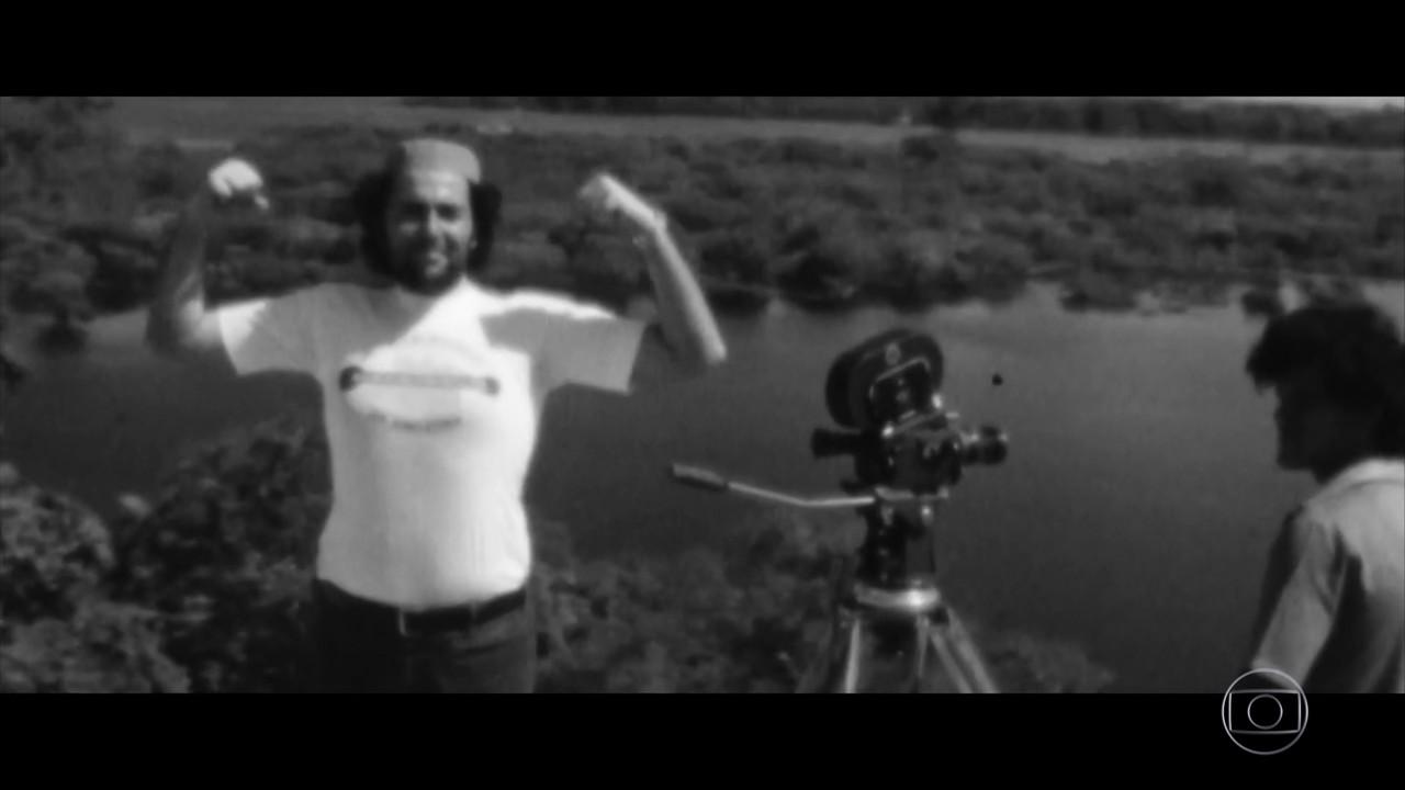 Documentário sobre o diretor de cinema Hector Babenco vai representar o Brasil no Oscar