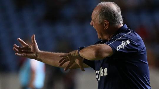Foto: (Cesar Greco/Ag. Palmeiras)