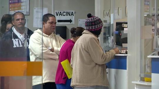 Vacina BCG está em falta em algumas cidades de São Paulo