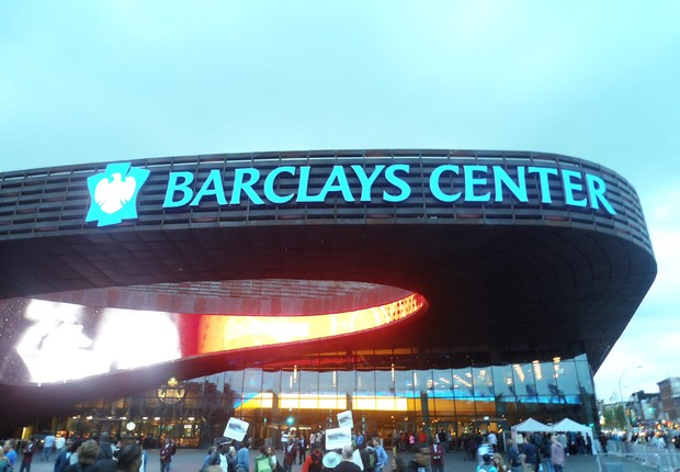 Barclays Center (Foto: Undeviginti)