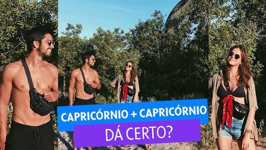 Rodrigo Simas fala sobre namoro com Agatha Moreira: 'A gente é bem parecido'