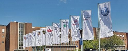 Grupo Volkswagen (Foto: Divulgação)