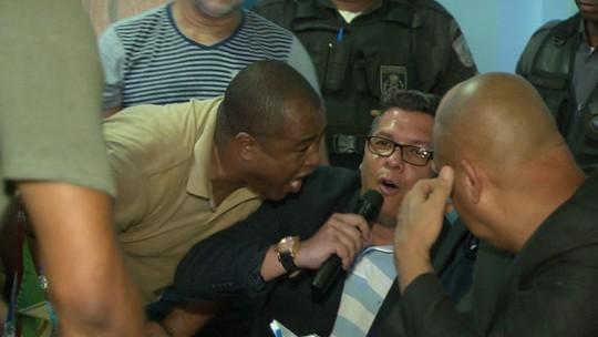 Vereadores de Mesquita brigam por presidência da Câmara na volta ao trabalho