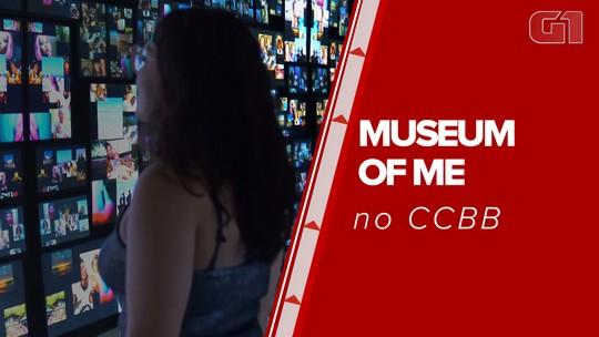 CCBB traz experiência estética com fotos de rede social