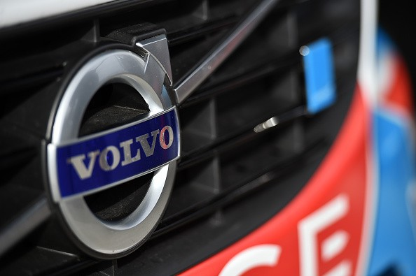 Atualmente a Volvo monta o compacto XC60 na Suécia para clientes europeus e na China para os demais mercados, incluindo os EUA (Foto: Daniel Kalisz/Getty Images)