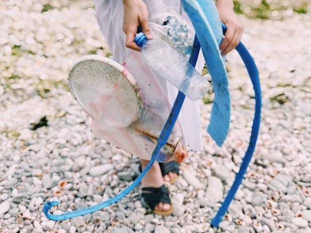 Proibição de plástico (Foto: Reprodução)