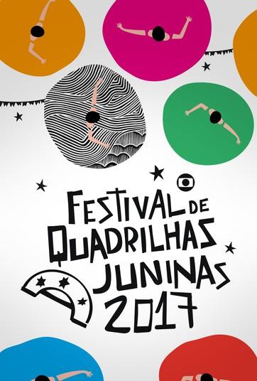 Festival de Quadrilhas Juninas 2017