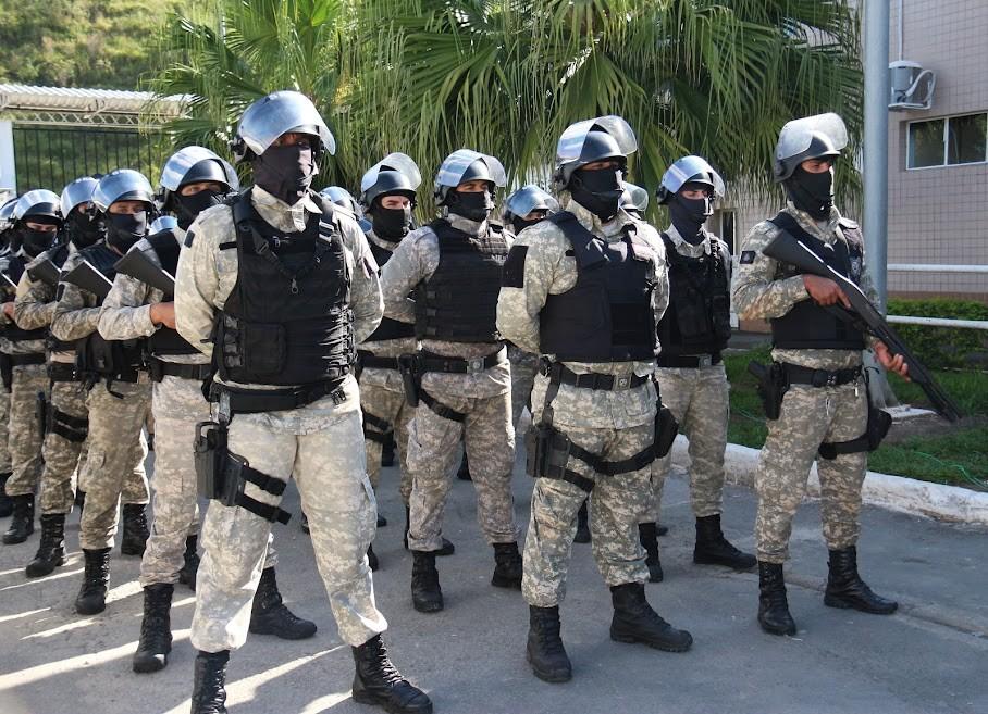 Polícia Penal de Minas Gerais abre inscrições de concurso para mais de 2,4 mil vagas