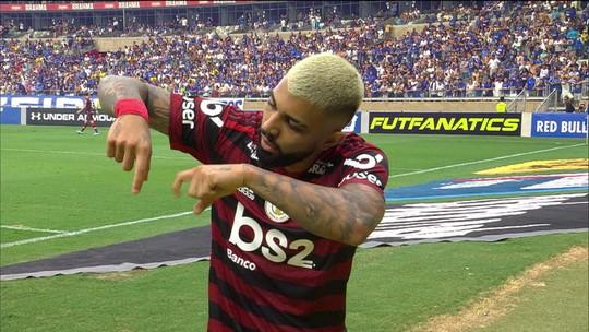 Nem CR7, nem Messi: boa fase rompe fronteiras, e só marroquino supera Gabigol por clubes em 2019
