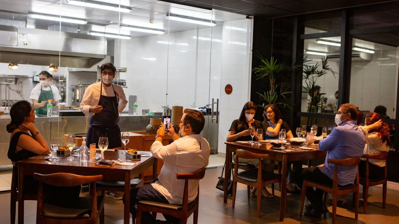 Festival Fartura terá seminário sobre cultura alimentar brasileira