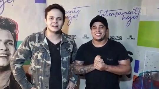 Festa do Peão de Barretos 2018: Jorge & Mateus e Maiara & Maraisa unem romantismo com hits de Alok