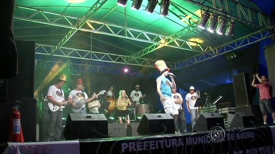 Otávio Rasi recebe Carnaval Popular neste domingo em Bauru