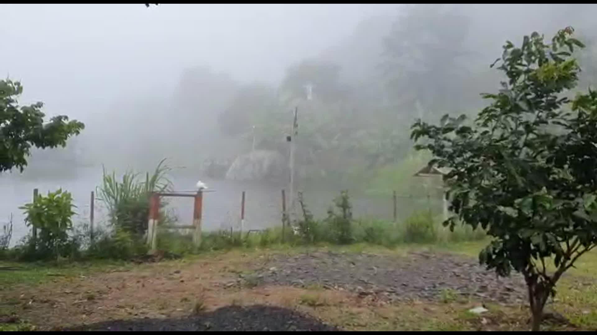 Inverno no Grande Recife pode registrar 19ºC e chuvas abaixo da média, diz meteorologista
