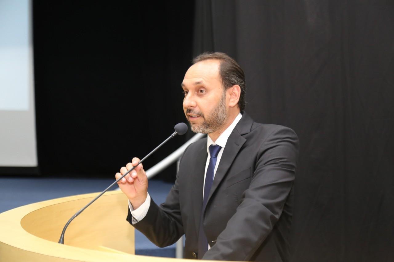 Prefeito interino de Paulínia confirma exonerações de 14 secretários e 250 comissionados - Radio Evangelho Gospel