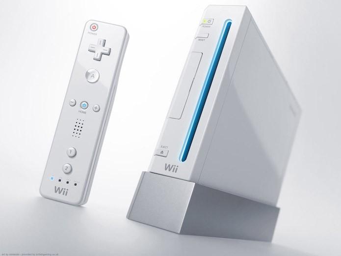 Confira as maiores curiosidades e polêmicas sobre o Nintendo Wii | Notícias  | TechTudo