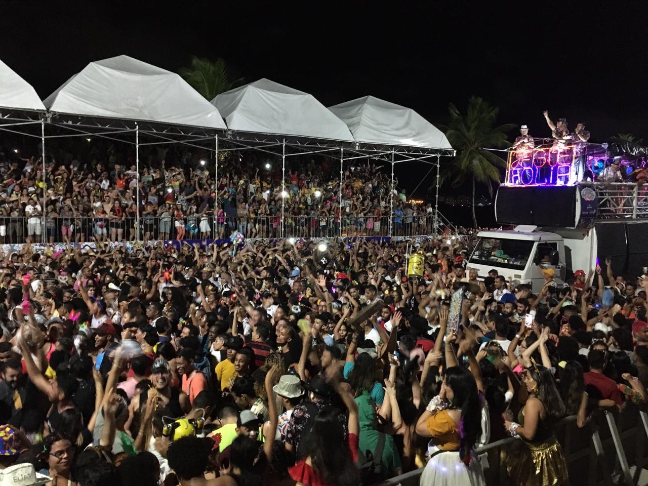 Governo não descarta realizar 'carnaval fora de época' em 2021 no Maranhão