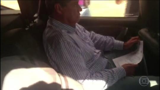 PF prende ex-governador do MS pela segunda vez, por suspeita de corrupção