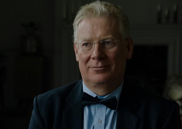 Professor Augustinus Bader (Foto: Divulgação)
