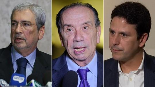 Foto: (Reprodução/EPTV, Agência Senado e Agência Brasil)