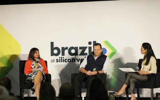 """Resultado de imagem para """"O Brasil pode se tornar um polo de tecnologia dominante no mundo"""""""