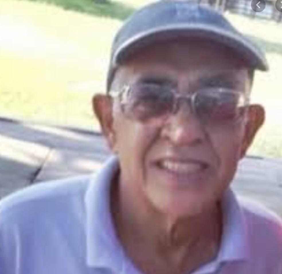 Padre Pedro Oliveira de Souza, pároco da Paróquia Nossa Senhora dos Mares, morre aos 71 anos — Foto: Divulgação / Arquidiocese