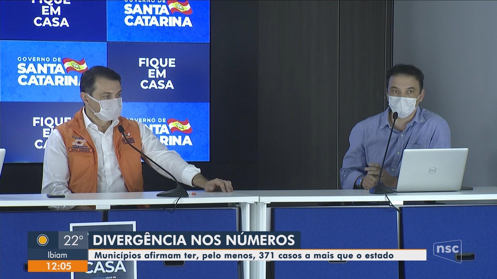 VÍDEOS: Jornal do Almoço de quinta, 23 de abril
