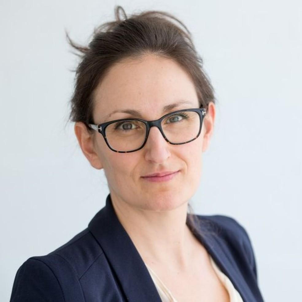 Babette Porcelijn diz que não é preciso ser radical para reduzir pegada ecológica individual  (Foto: Johannes Abeling Photography)